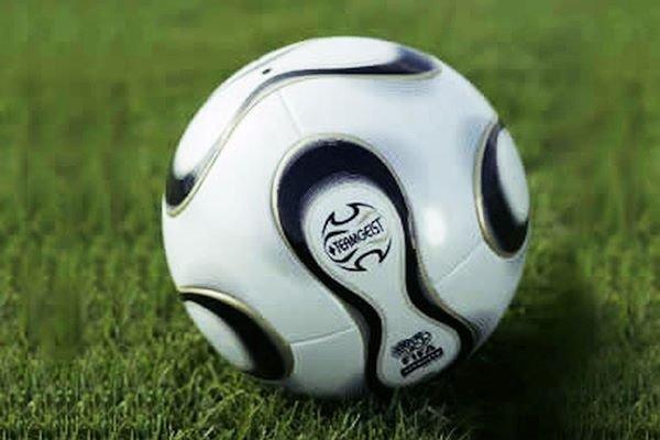Balón Oficial del Mundial Alemania 2006
