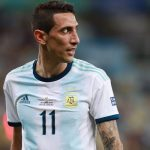 Di María se quedó sin ir a un equipo TOP por su mala Copa América