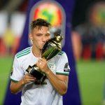 Los 5 jugadores revelación de la Copa África 2019