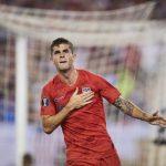 Los 5 jugadores revelación de la Copa Oro 2019