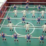 El mejor futbolín del mundo lo puedes tener en tu casa por un precio asequible