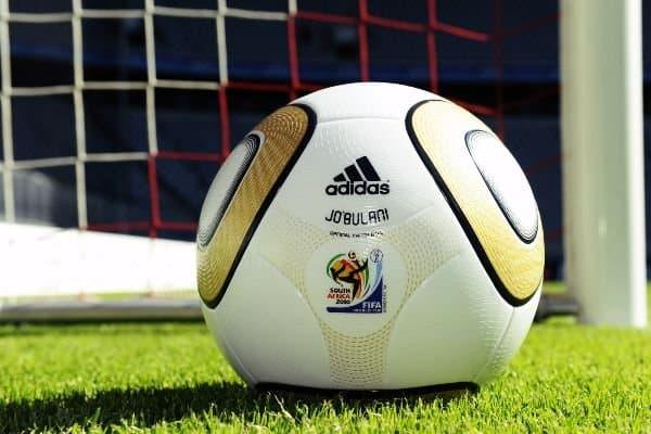 Pelota oficial del Mundial Sudáfrica 2010