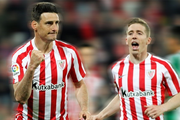 Aduriz y Muniain son vitales en el Athletic Club