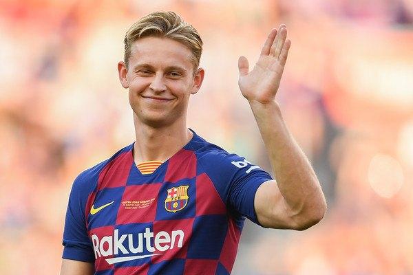 De Jong puede ser uno de los fichajes del año para el FC Barcelona