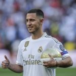 El vicio de Hazard que no acaba de gustar en el Real Madrid