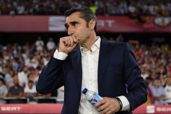 Ernesto Valverde puede mandar a Rafinha Alcántara al Valencia