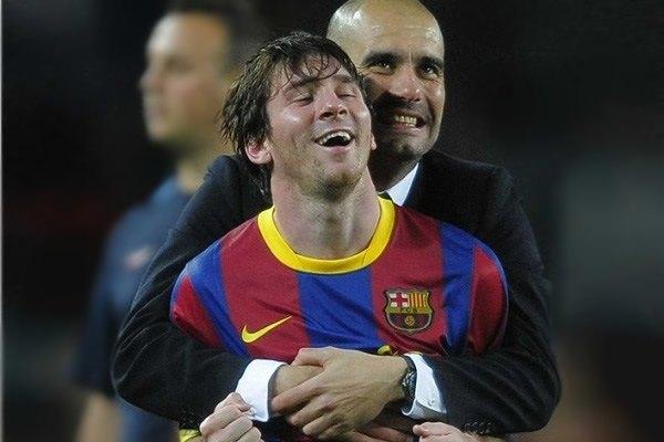 Messi es uno de los 10 futbolistas más buscados en Pornhub