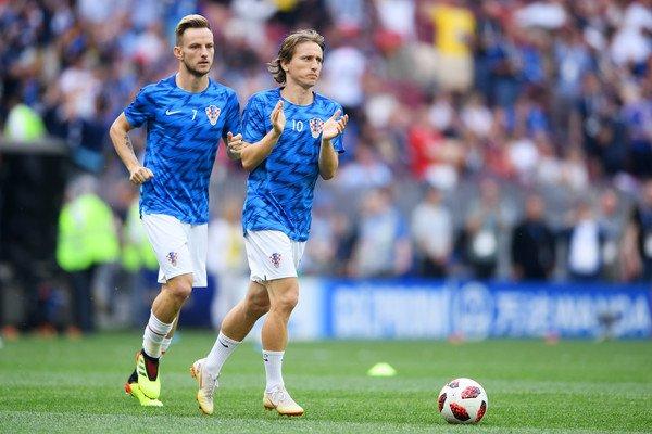Rebic puede ser la clave para el fichaje de Rakitic o Modric por el Inter de Conte