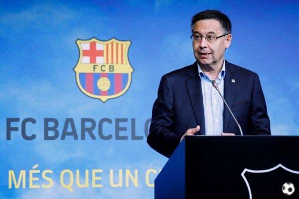 Bartomeu Barça