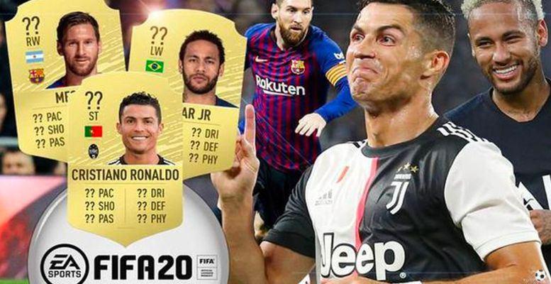 FIFA20 Ultimate