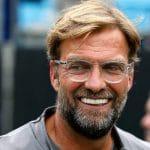Klopp gana la partida de ajedrez a Guardiola en el Liverpool-Manchester City