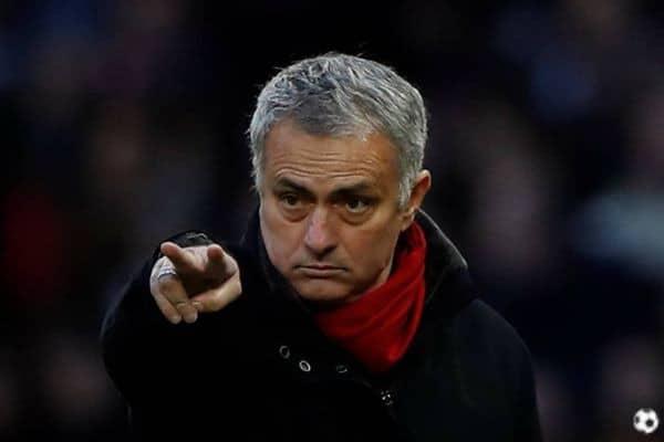 José Mourinho Premier League
