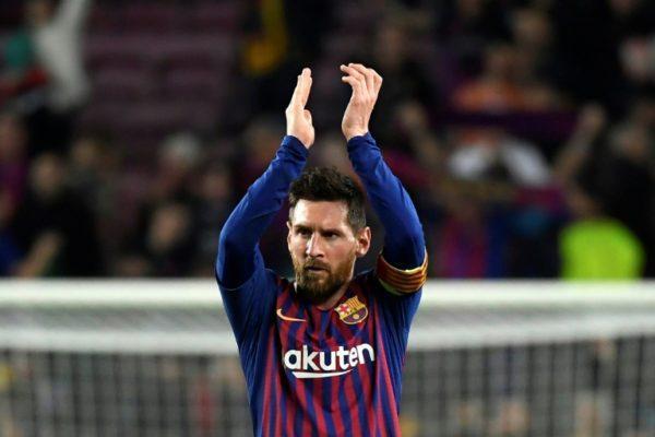 Leo Messi no tiene estatua, Ibrahimovic tendrá
