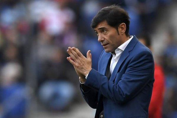 Marcelino García Toral quiere mejorar su Valencia