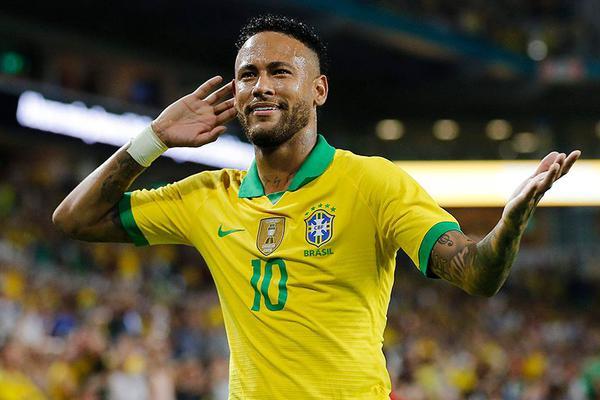 Neymar puede ser uno de los favoritos para el Balón de Oro 2020