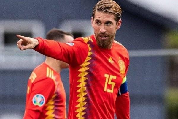 Sergio Ramos va a por un récord Guiness