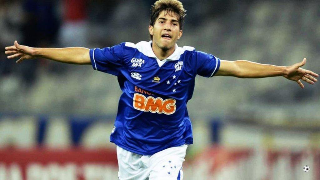Nuevo Fichaje Lucas Silva
