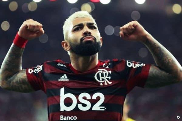 Gabriel Barbosa Gabigol