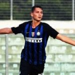 ¿Conoces a Sebastiano Esposito, el nuevo 'Súper Mario' del fútbol italiano?