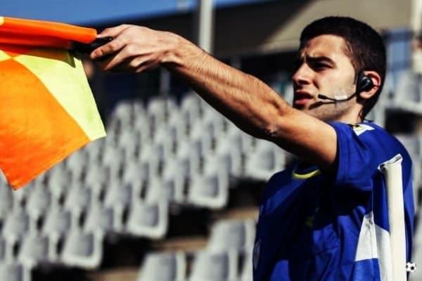 Intercomunicadores para árbitro