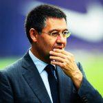¡Bartomeu y Florentino Pérez están atentos! El delantero TOP de la Premier que tiene un acuerdo para salir en verano
