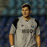 """""""Puedes meterme gol, pero de mí no te burles"""". La bronca de Iker Casillas con un crack del Atlético"""