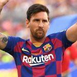 El jugador del City que Messi habría pedido para el Barça