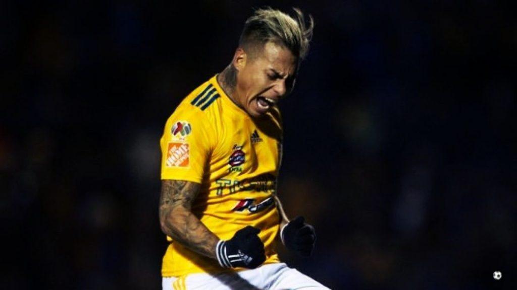 Eduardo Vargas 10 Máximos goleadores históricos de la Copa Sudamericana