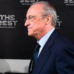 Florentino Pérez tiene una oferta de 40 millones de euros por él (y no es James Rodríguez)