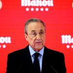 Descartado por completo: Florentino Pérez ya no quiere a esta promesa del Barcelona