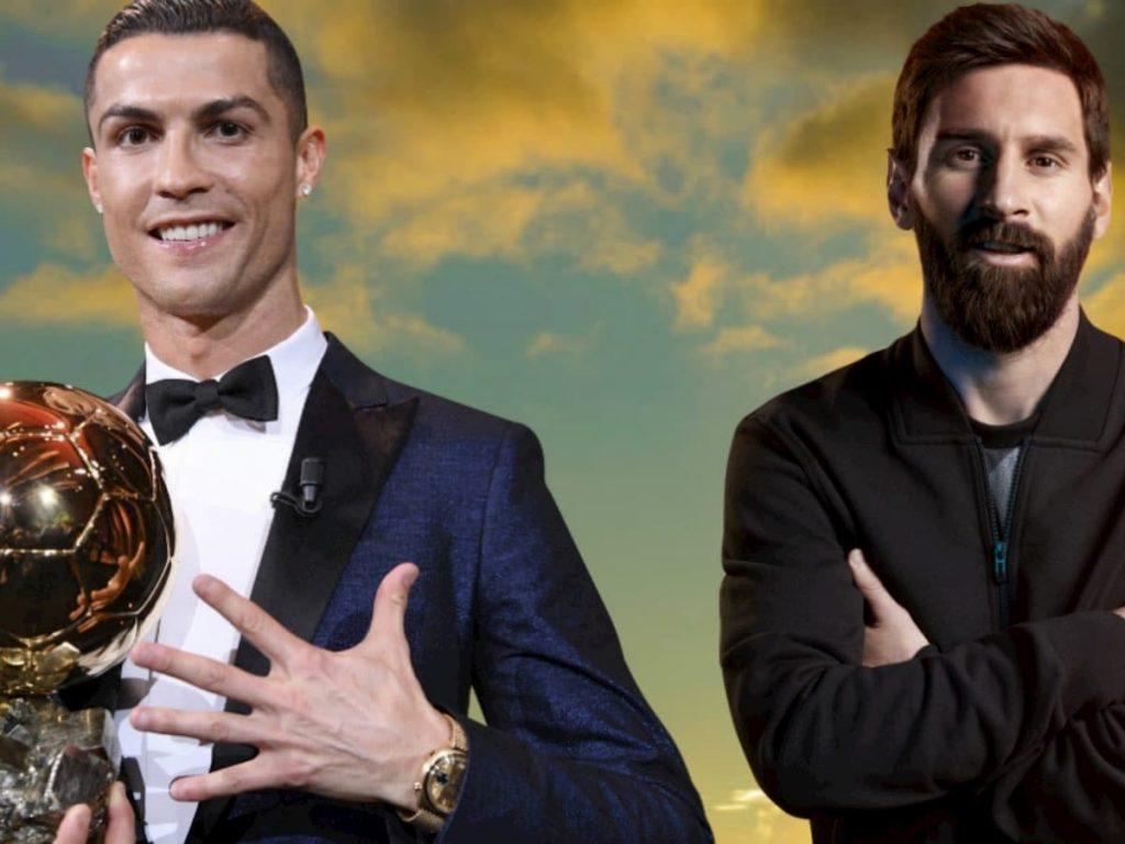Hoteles de Leo Messi y Cristiano Ronaldo