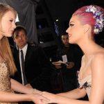 ¿Reconciliación musical? Katy Perry y Taylor Swift se alejan nuevamente en 2020