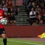 Cambio de planes con Take Kubo: Saldrá del Mallorca a final de temporada