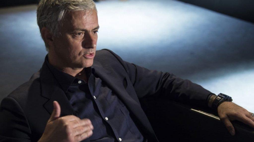 Los Coches de José Mourinho