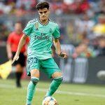 ¿Quién es Miguel Gutiérrez, el Marcelo que Zidane guarda en la cantera?