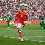 ¿El fútbol es un deporte típico de Rusia?