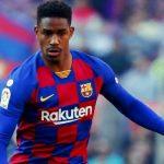 Adiós a Junior Firpo: El Barça tiene dos candidatos para competir con Jordi Alba