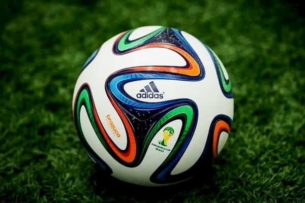 Balón oficial Mundial Brasil 2014