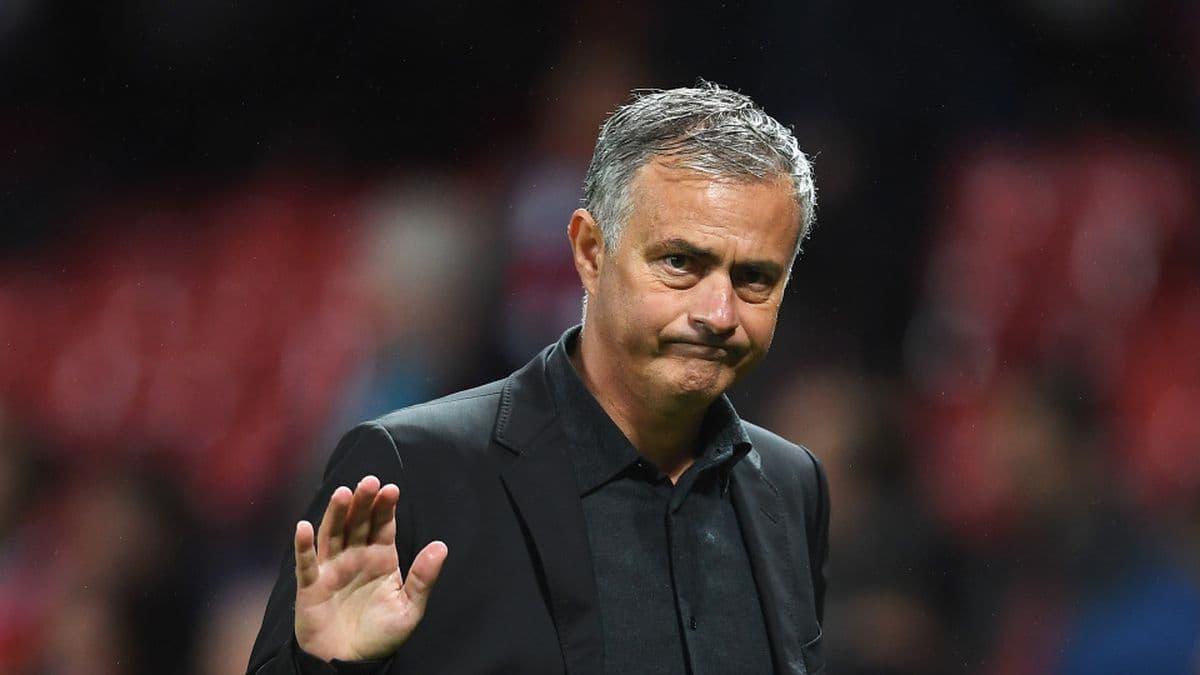 🏆 🥇 José Mourinho recibe una propuesta galáctica del Inter ...