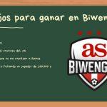 Consejos para ganar en Biwenger