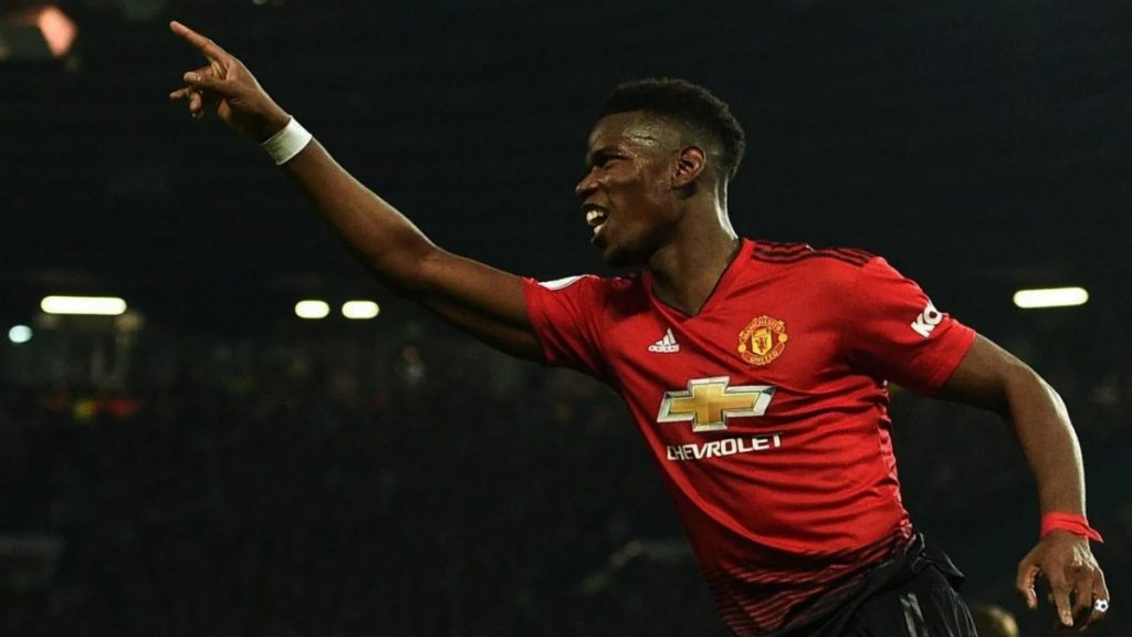 Paul Pogba Fichajazo Real Madrid