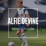 ALFIE DEVINE