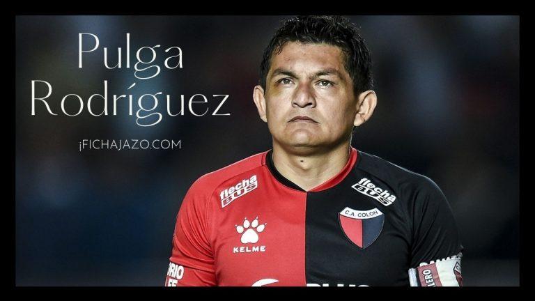 Pulga Rodríguez