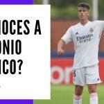 ¿Conoces a Antonio Blanco